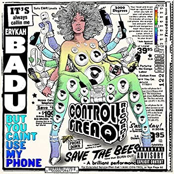 What's Yo Phone Number / Telephone  Medley / Ghost Of Screw Mix  [Explicit]