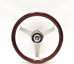 1948 chevy banjo steering wheel