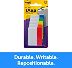 Best post it file tabs Reviews