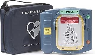 Philips HeartStart OnSite AED Defibrillator Trainer
