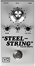 Vertex Steel String Clean Drive MKII