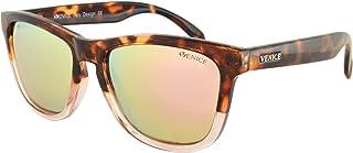 VENICE EYEWEAR OCCHIALI Gafas de sol unisex polarizadas con protección 100% UV400