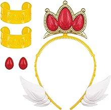 Go! Princess Precure Transform Accessory Set
