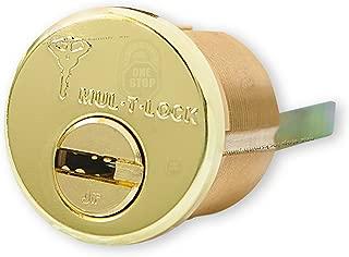 Mul-t-lock Junior Rim & Mortise High Quality Rimo Cylinder. Mul-t-lock Rim Mortise 3 Keys