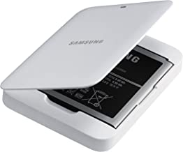 Samsung Galaxy S4 Spare Battery Charger (2600mAh Battery Included) (Discontinued by Manufacturer)