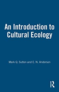 An Introduction to Cultural Ecology