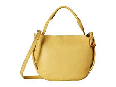 The Sak The 120 Small Hobo by The Sak Collective (Sunlight 1) Hobo Handbags