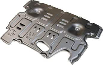 TMB Steel Skid Plate for Subaru XV Crosstrek 2018+