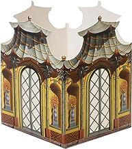 Christian Lacroix Architectural Watercolors The Tea House No. 3 Paper Lantern