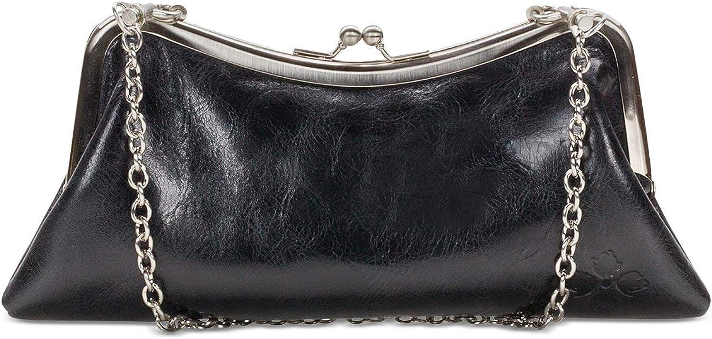 Patricia Nash Lina Frame Small Shoulder Bag