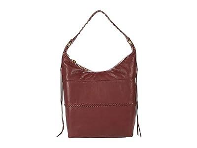 Hobo Entwine (Port) Handbags