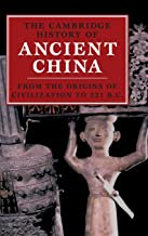 Best the cambridge history of ancient china Reviews