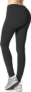 Butt Lifting Leggings,Scrunch Butt Shaperwear Compression Leggings Workout Yoga Pants for Women