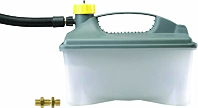 Earlex SS77USSG Steam Generator, 1.3-Gallon Capacity, 12' Hose