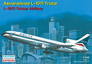L-1011 TRISTAR AIRLINER 1/144 EASTERN EXPRESS 14497