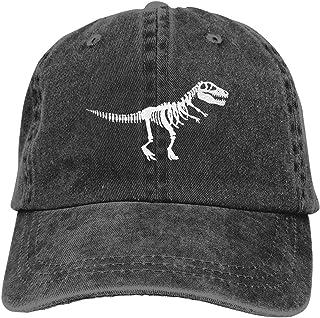 Vintage Baseball Cap Washed Cotton Denim Adjustable Low Profile Dad Hat for Men&Women