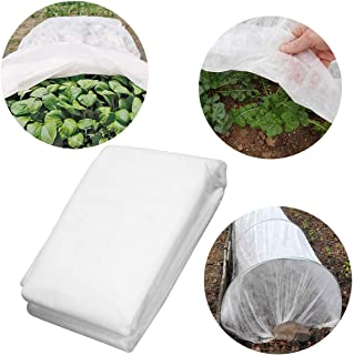freeze protection covers for plants