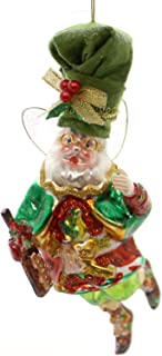 Mark Roberts Gingerbread Spice Fairy Glass Limited Edition 3644052