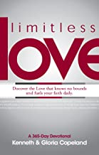 Limitless Love: A 365-Day Devotional