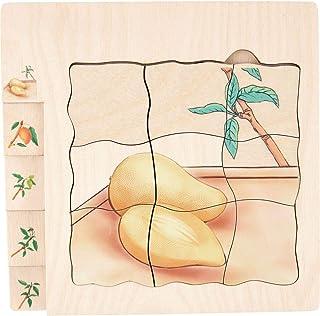 HABA Mango Puzzle for Kids