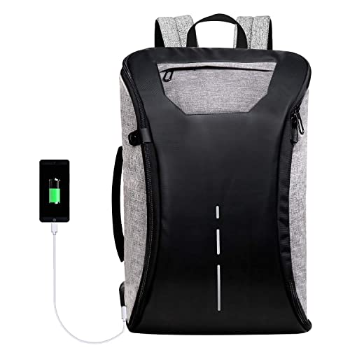 974f77f72c2b Anti Theft Backpack with USB Charging  Buy Anti Theft Backpack with ...