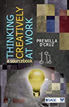 Thinking Creatively at Work: A Sourcebook