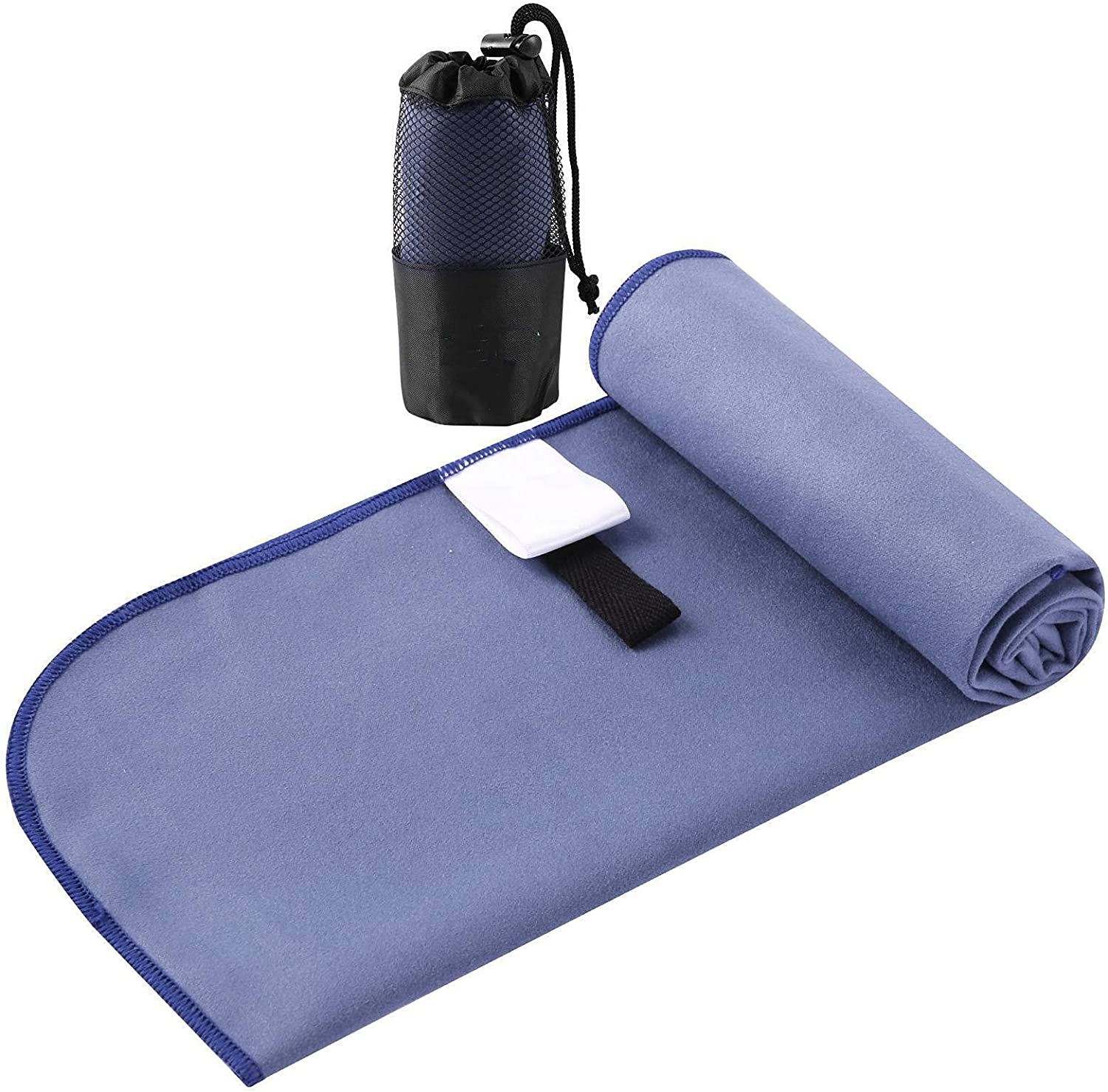 HIROLLOP Sport Complete Free Shipping Travel Towels 2021 autumn and winter new Dry for Sweat,Quick