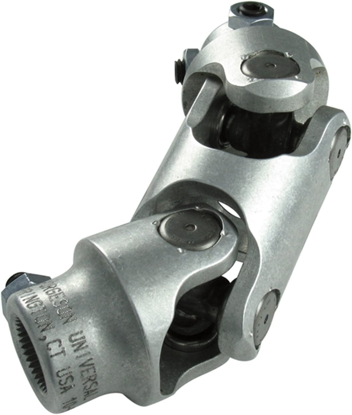 Borgeson Special Campaign 223409 Universal Joint New York Mall