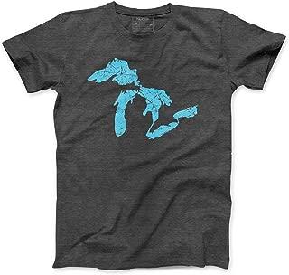 great lakes tee shirts
