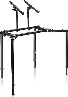 Pyle Multi-Functional Mixer T Height & Width Adjusta