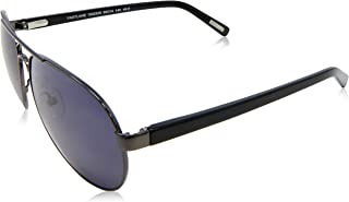 MORRISSEY FAST LANE MOR1502529 Aviator SunglassesGUNMETAL59 mm