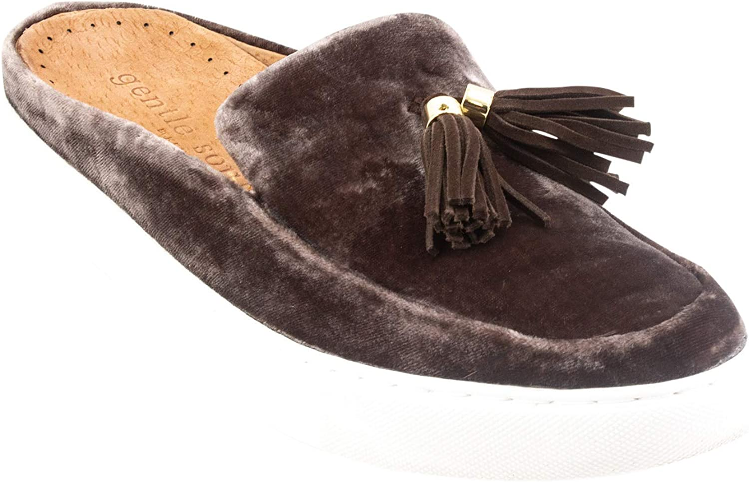Kenneth Cole Gentle Souls Womens Rory Loafer Mules