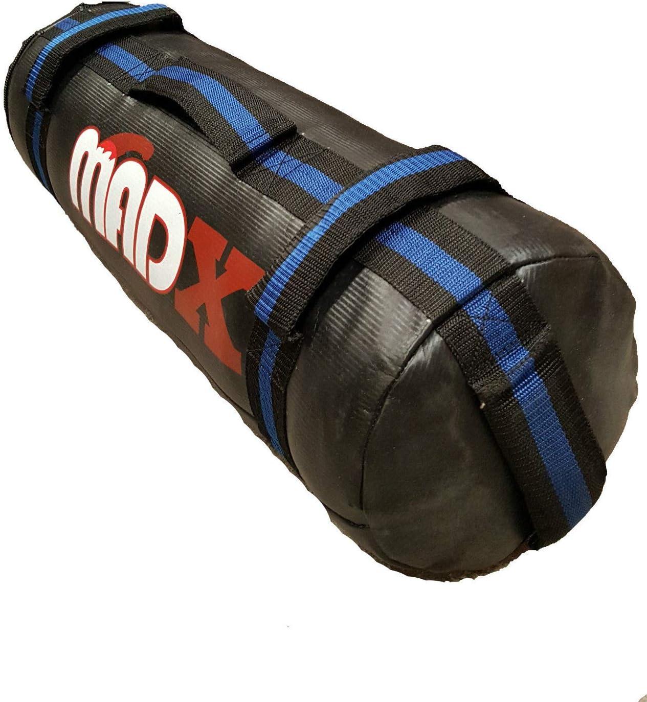 Antique Power Cloth Sand UNFILLED Bag Crossfit Powerbag Training Sandbag MMA