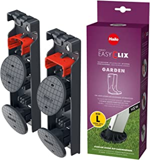 Hailo 9948-001 Outdoor Easy Clix Foot Change System Size