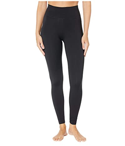 Nike All-In Lux Tights (Black/Clear) Women
