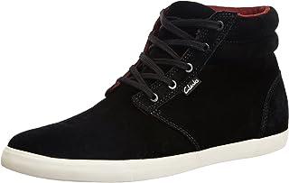 Clarks Torbay Mid, Sneaker Uomo