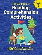 Best comprehension books for 1st grade Reviews
