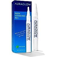 AuraGlow 2mL 35% Carbamide Peroxide 15+ Teeth Whitening Pen