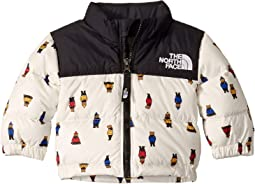 TNF White Berkeley Bear Print
