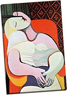Best the dream picasso print Reviews