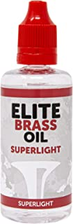 Elite Brass Trumpet Oil Superlight - Aceite para trompeta
