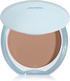 Shiseido Pureness 10 Natural Ivory Matifying Compact Oil-Free Foundation SPF 15, 11 g