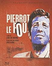 Crazy Pete (1965) ( Pierrot Le Fou ) ( Il Bandito delle 11 ) (Blu-Ray)