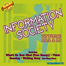 Best information society songs Reviews