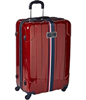 "Tommy Hilfiger Lochwood 28"" Upright Suitcase"