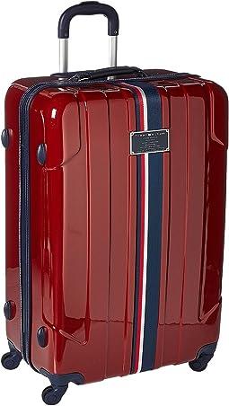 """Lochwood 28"""" Upright Suitcase"""