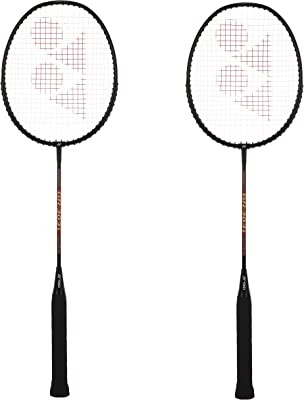Yonex GR 303 I (Made in India) Badminton Racquet (Pack of 2 Racket)