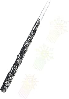 CINDERELLA LIVE ACTION 82062 Fairy Godmother Enchanted Wand and Combs Set Costume