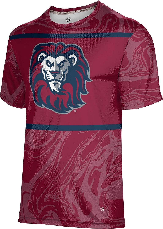 ProSphere Loyola Max 52% OFF Marymount Ranking TOP5 University Performance T-Shirt Men's