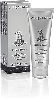 ALQVIMIA - PERFECT HANDS Crema Regeneradora e Hidratante para Manos 75 ml
